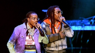 Migos Will Water Down 99% Percent Of Their Lyrics To Perform At The Kids Choice Awards