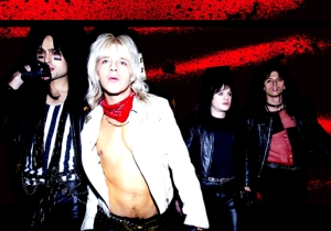 Netflix's 'The Dirt' Isn't Nearly Depraved Enough For A Movie About Mötley Crüe