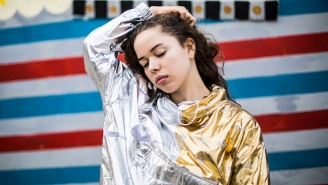 Nilüfer Yanya Pays Tribute To Her Heritage In The Dreamy 'Paradise' Video