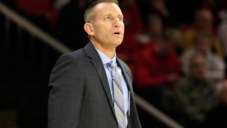 Alabama Basketball Will Hire Buffalo Head Coach Nate Oats