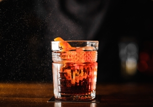 Try These Riffs On The Old Fashioned For International Whiskey Day