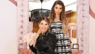 Lori Loughlin's Daughter, Olivia Jade, Has Lost Her Sephora Partnership Over 'Operation Varsity Blues'