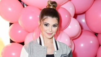 Lori Loughlin's Daughter, Olivia Jade, May Lose Her Beauty Product Trademarks Over Punctuation Errors