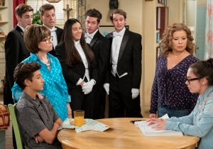 Lin-Manuel Miranda Is Leading The Charge To Save 'One Day At A Time' From Cancellation