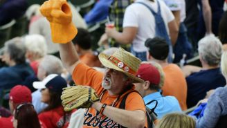 Baseball Fans Clowned The Orioles Opening Day Roster