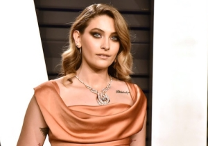 Paris Jackson Dispels Rumors That She Attempted Suicide After The Release Of 'Leaving Neverland'