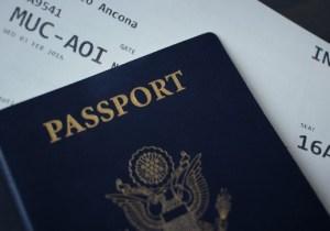 Here's How Europe's New Traveler Screening Program Will Impact You