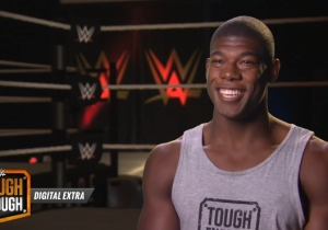WWE Filed A New Trademark For Possible Revival Of 'Tough Enough'