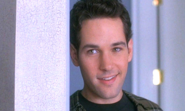 Paul Rudd Finally Explained Why He Never Appears To Age