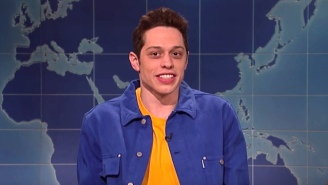 Pete Davidson Figured Out A Solution For Everyone Who Still Wants To Listen To R. Kelly And Michael Jackson
