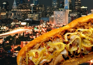 A Philly Native Returns Home In Search Of The Perfect Cheesesteak