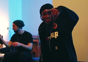 Saba And Pivot Gang Lay Down Their 'Studio Ground Rules' For Getting The Perfect Song