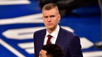 More Horrific Details Have Emerged About Rape Allegations Against Kristaps Porzingis