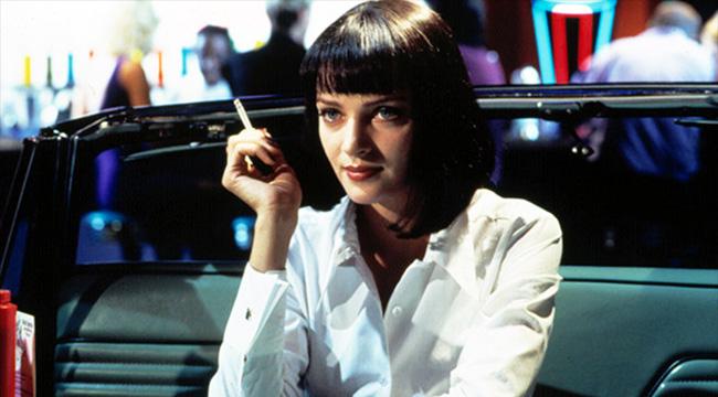 Uma Thurman Reveals The Tarantino Scene That Scared Her Most To Film