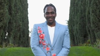 Pusha T Thinks He's OJ Da Juiceman On G. Count's New Solo Single, 'Pope Vs. Pontiff'