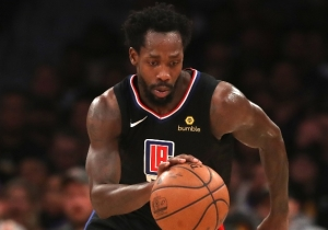 Patrick Beverley Is Returning To The Clippers On A Three-Year, $40 Million Deal