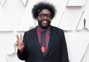 Questlove Was Not Pleased When President Obama Asked Him To Play French Montana At A White House Event