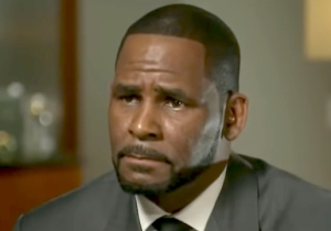 R. Kelly Was Denied Bond In His Federal Arrest Case Because He's A 'Danger To The Community'