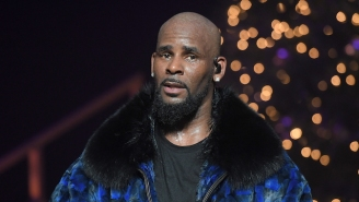 R. Kelly's Crisis Manager Reportedly Quit After Admitting He Wouldn't Trust The Singer With His Daughter