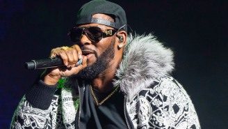 R. Kelly Has Reportedly Been Given A Second Chance In Court After Missing A Hearing Due To Illiteracy