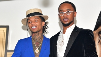Rae Sremmurd Are Planning Two New Solo Albums To Go Along With Their Fourth Group Album