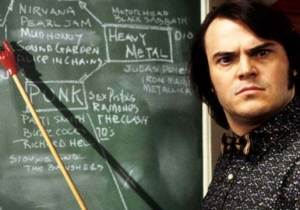 A 'School of Rock' Star Was Caught Stealing Guitars And Faces Felony Charges