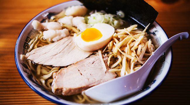 The Best Ramen In America Right Now, According To Chefs
