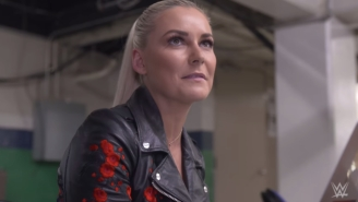 Renee Young Has Been Advised To Talk Less On Commentary