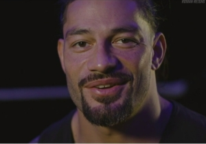 Roman Reigns Thinks WWE Should Have An Offseason