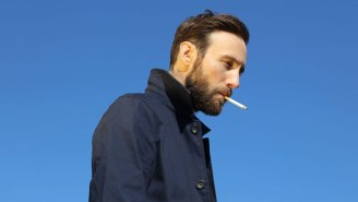 Ruston Kelly's Cover Of Taylor Swift's 'All Too Well' Will 'F*ck You Up'