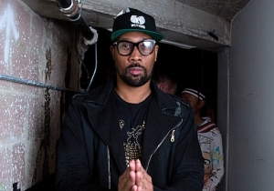RZA Thinks Wu-Tang Clan Should Be In The Rock And Rock Hall Of Fame