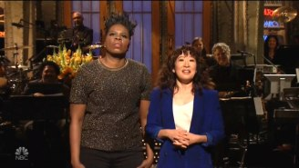 Sandra Oh Celebrated Being An 'Asian-Canadian-American' During Her 'SNL' Opening Monologue