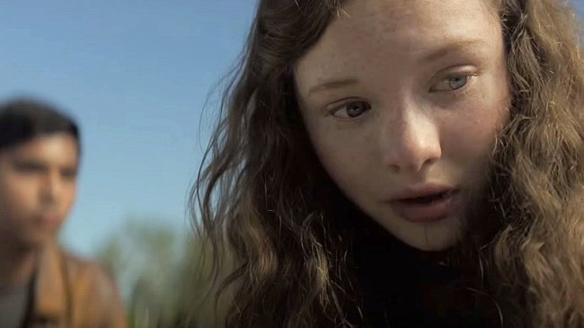 The First 'Scary Stories To Tell In The Dark' Trailer Is Almost Too Horrifying