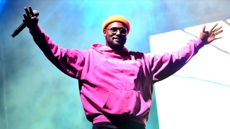 Schoolboy Q Asked J. Cole For The Name Of The 'Machine' BTS Used To 'Fake Their Streams'