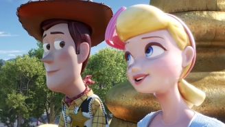 God Only Knows How Much You'll Cry While Watching The 'Toy Story 4' Trailer