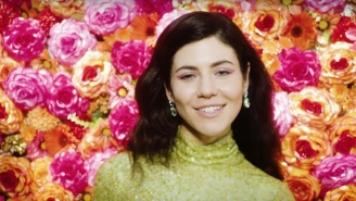 Marina's 'Orange Trees' Video Will Make You Long For Sunny Summer Days