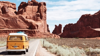 The Long Drives You Dread Can Turn Into Your Favorite Road Trips