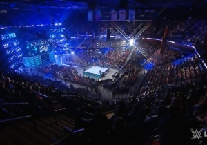 Smackdown Featured An Unexpected Title Change A Week Before WrestleMania
