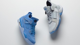 Jordan's Six College Hoops Teams Got Special Player Exclusives For March