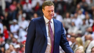 Kansas Basketball Fails To Win The Big 12 For The First Time Since 2004