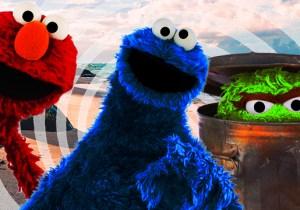 The Rundown: The 'Sesame Street' Deserted Island Conundrum, Solved