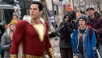 Here's Who Plays That Surprise Cameo In 'Shazam!'