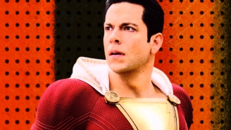 Frotcast Bonus: Matt And Vince Talk 'Shazam!'