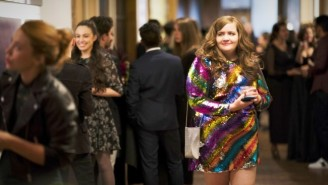 Aidy Bryant Tells Us About Confronting All The Trolls In Her New Hulu Comedy, 'Shrill'