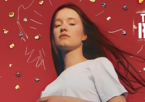 Sigrid's Debut Album 'Sucker Punch' Scales High-Brow Heights Of Pop Perfection