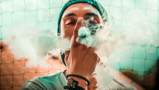 High Energy Cannabis Strains To Help You Welcome Spring