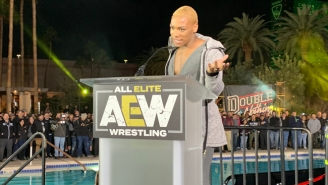 Sonny Kiss Spoke About AEW's Agenda And Being His True Self In Pro Wrestling