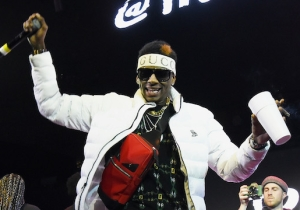 Soulja Boy Was Released From Jail Nearly Five Months Early