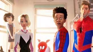 Here's Everything New On Netflix This Week, Including 'Into The Spider-Verse'