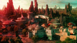 Everything We Know About Star Wars Galaxy's Edge At Disneyland — From Opening Dates To Lightsaber Costs